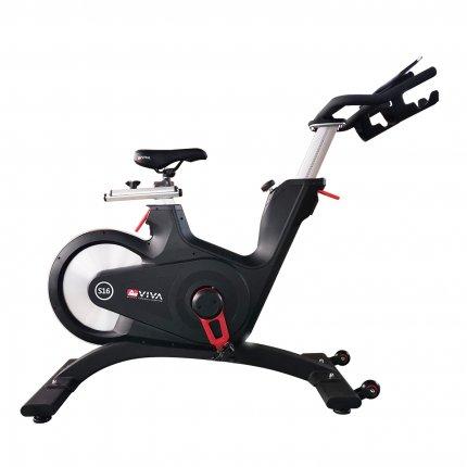 Indoor Cycle & Speedbike AsVIVA S16 Studio Pro Android