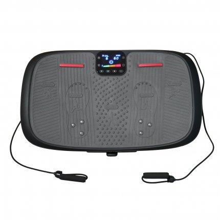 Vibrationsplatte AsVIVA V12 Pro Bluetooth