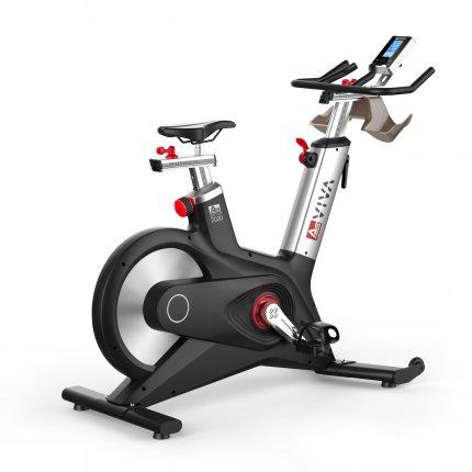 (B-Ware) Indoor Cycle & Speedbike AsVIVA S17 Studio Pro Bluetooth