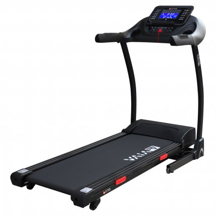 AsVIVA T16 Bluetooth Treadmill Cardio