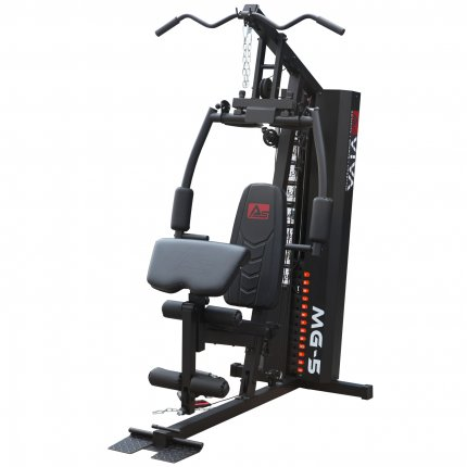 Strength System AsVIVA MG5 Pro 35in1 90kg Multi-Gym
