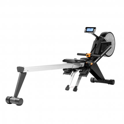 AsVIVA RA10 Pro Magnetic Rowing Machine