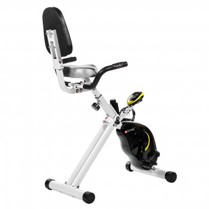 AsVIVA H16 Exercise Bike & X-Bike