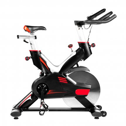 Speedbike AsVIVA S15 Bluetooth Indoor Cycle