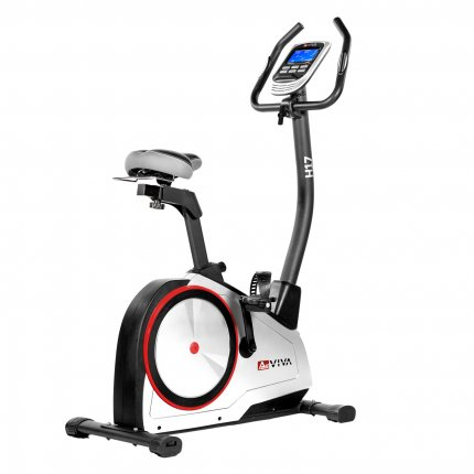 AsVIVA H17_P Exercise Bike & Ergometer app Bluetooth