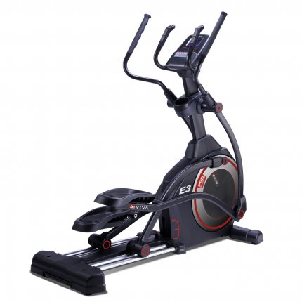 AsVIVA E3 Pro Elliptical Trainer & Ergometer Bluetooth app