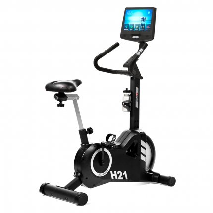 AsVIVA H21 Pro Exercise Bike & Ergometer app Bluetooth
