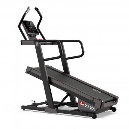 Laufband AsVIVA T23 Pro Climb Treadmill