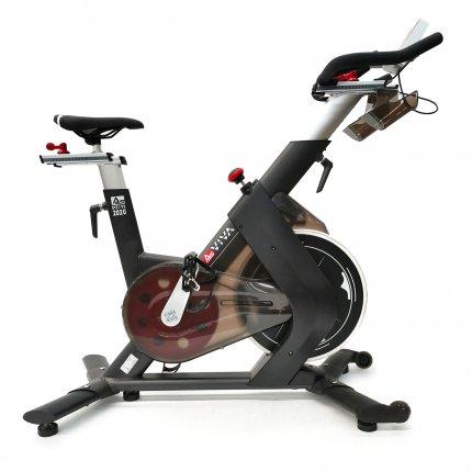 Speedbike AsVIVA S15 Bluetooth Indoor Cycle
