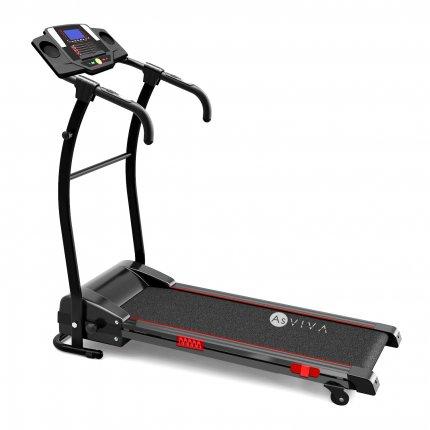 AsVIVA T17 Cardio Runner treadmill