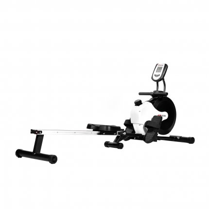 AsVIVA RA11 Rower Rowing Machine