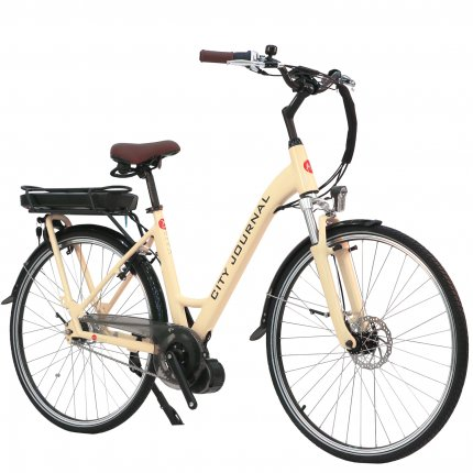 Elektro Damenrad B14 von AsVIVA